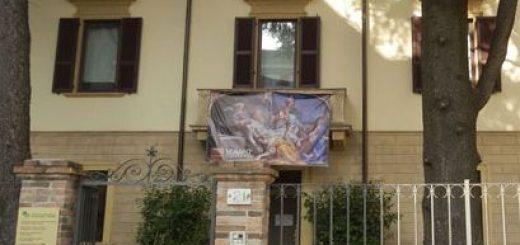 Sede della Caritas di Piacenza.